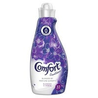 Comfort Creations Fabric Conditioner Blueberry and Jasmine 1.16L