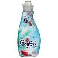 Comfort Creations Frosted Pine and Apple Fabric Conditioner 1.26L