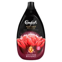 Comfort Perfume Deluxe Ultra Concentrated Luscious Bouquet 58 Washes