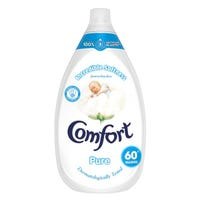 Comfort Pure Fabric Conditioner 900ml