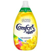 Comfort Fabric Conditioner Sunburst 900ml