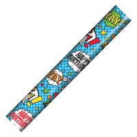 Pop Art Wrapping Paper 2m