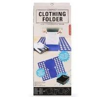 Kikkerland Compact Clothing Folder