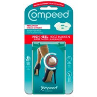Compeed High Heels Blister Plasters 5 Pack