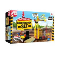 Build Your Own Construction Set