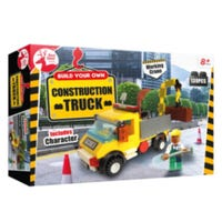 Build Your Own Construction Truck