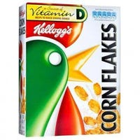 Kellogg's Cornflakes Boxed 250g