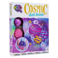 Cosmic Bath Bombs Creation Kit