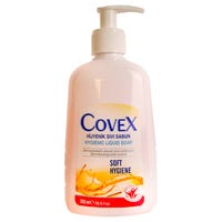 Covex Hygienic Liquid Soap 300ml