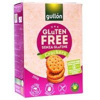Gullon Crackers Gluten Free 200g