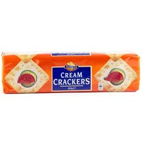 Barber Crackers 300g