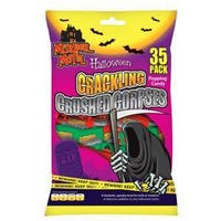 Halloween Crackling Crushed Corpses Popping Candy 35 Pack