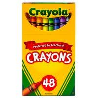 Crayola Crayons 48 Pack