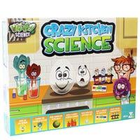Weird Science Crazy Kitchen Lab