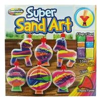 Creative Kids Super Sand Art