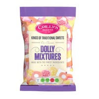 Crillys Dolly Mixtures 150g