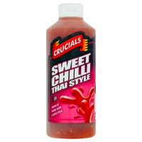 Crucials Thai Sweet Chilli Sauce 500ml