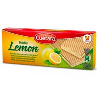 Cuetara Wafers Lemon 150g