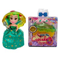 Cupcake Surprise Fairy Tale Doll Assorted