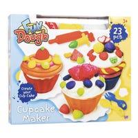 Cupcake Maker Dough Set