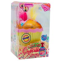 Cupcake Surprise Tutzie Trolls Doll Assorted