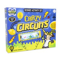 Crazy Circuits Science Set