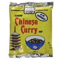 Authentic Chinese Curry Mix 230g
