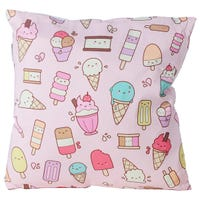 Kawai Ice Creams Cushion Cover 50cm