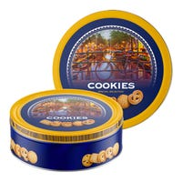 Danish Cookie Selection Tin 454g