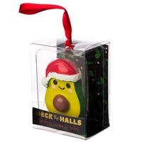 Christmas Cookie Avocado Lip Balm