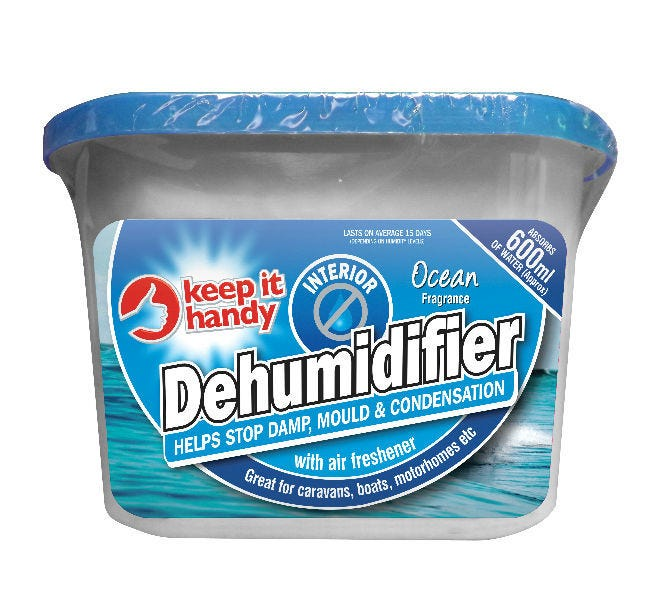 Interior Dehumidifier - Ocean