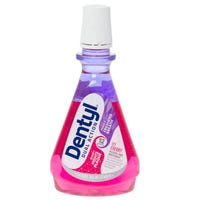 Dentyl Dual Action Mouthwash Icy Cherry 500ml