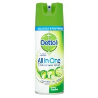 Dettol Disinfectant Spray Spring Waterfall 400ml