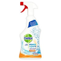 Dettol Power and Pure Kitchen 750ml