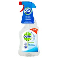 Dettol Anti Bacterial Surface Cleanser 750ml
