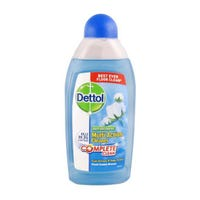 Dettol Floor Cleaner Fresh Cotton Breeze 450ml