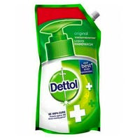 Dettol Liquid Handwash Soap Refill 750ml