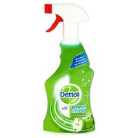 Dettol Power & Fresh Advance Multipurpose Refreshing Green Apples 500ml