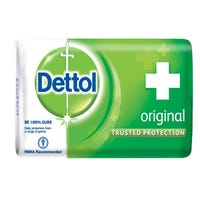 Dettol Hand Soap Original 3 Pack