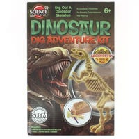 Dinosaur Dig Adventure Kit
