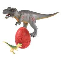 Jurassic Dinosaur Family Egg Assorted