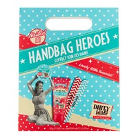 Dirty Works Handbag Heroes Hand Set 3 Pack