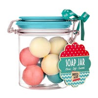 Dirty Works Soaps Jar 200g