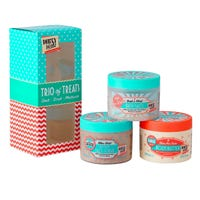 Dirty Works Trio of Treats Set 3 Pack
