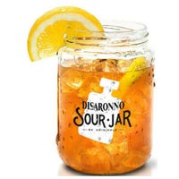 Disaronno Drinks Jar