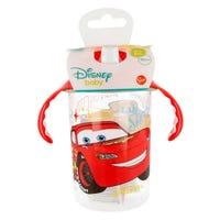 Disney Cars Toddler Clear Training Tumbler 390ml