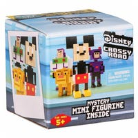 Disney Crossy Road Series 1 Mini Figure