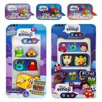 Disney Emoji ChatBubble Collection Set