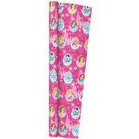 Christmas Gift Wrap Disney Princess 6m