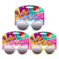 Disney Princess Dress Up Sunglasses Assorted